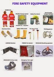 GAMBAR ALAT K3 - kesehatan dan keselamatan kerja