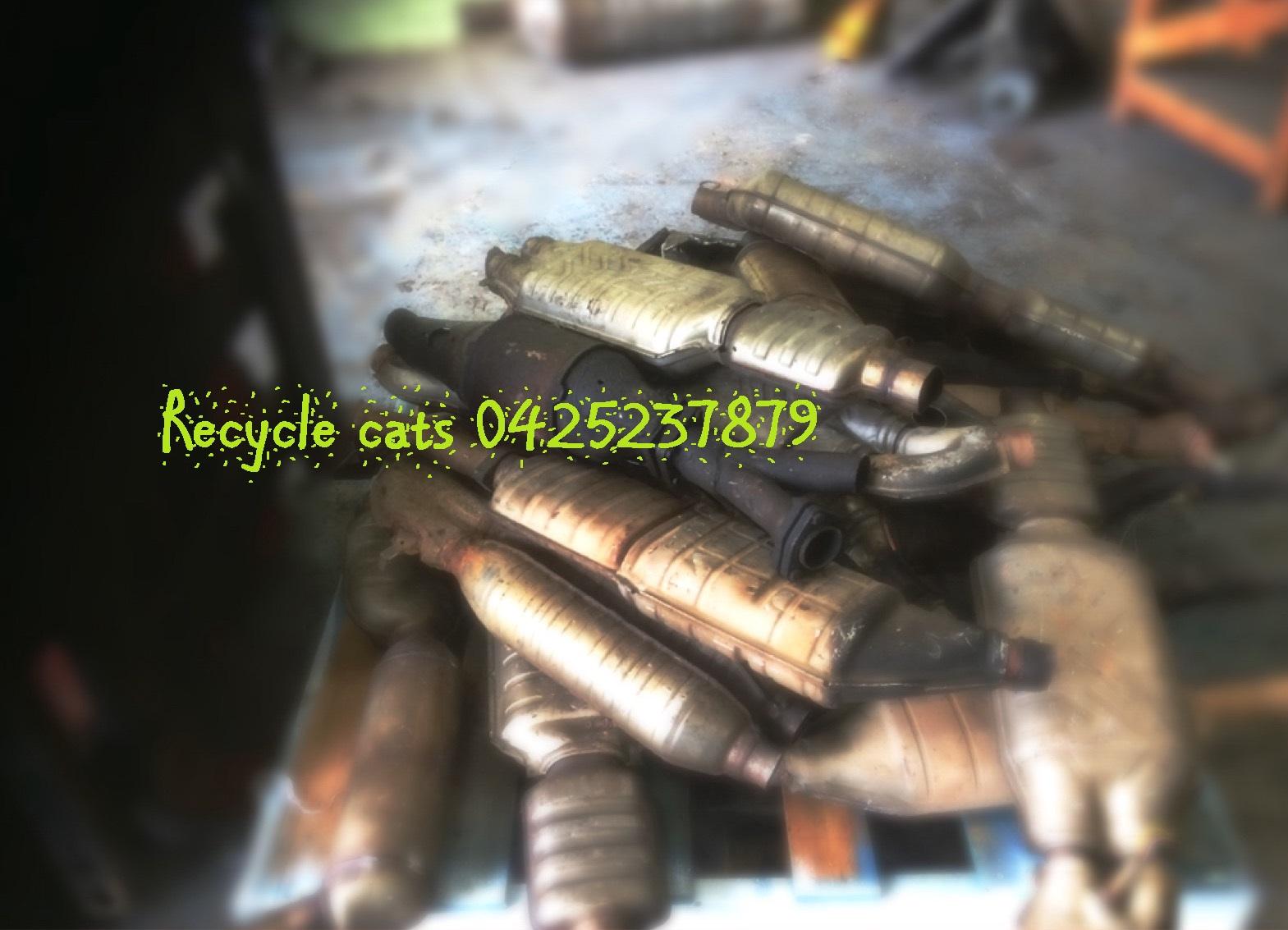 Catalytic converter Australia 0425237879: catalytic
