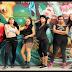 EL TRASHUMANTE DE LA NOCHE, batallones de voces femeninas poesía  en Di Verso 2018