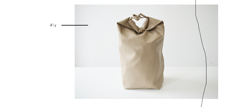 Diy Japanese rice packaging bag by Storyofyourlife