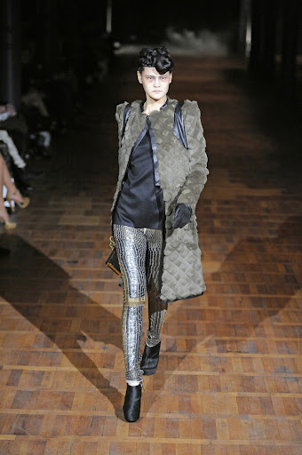 Dawid Tomaszewski Autumn/Winter 2012/13 [Women's Collection]