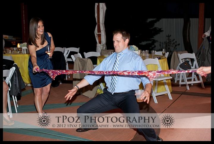 Port Annapolis Marina Wedding Reception