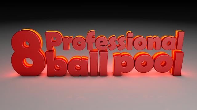 ابطال ball pool مكان واحد Professional+8+b