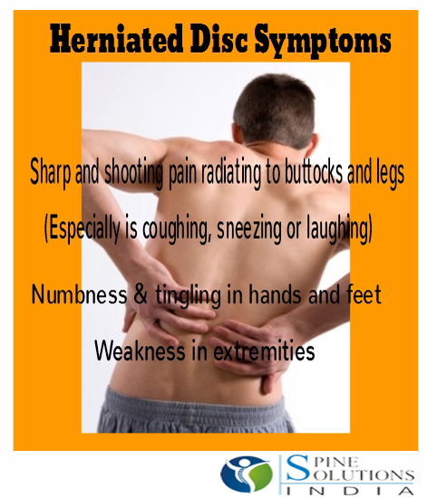 Spine Solutions India By Dr Sudeep Jain Preventing Disc Herniation
