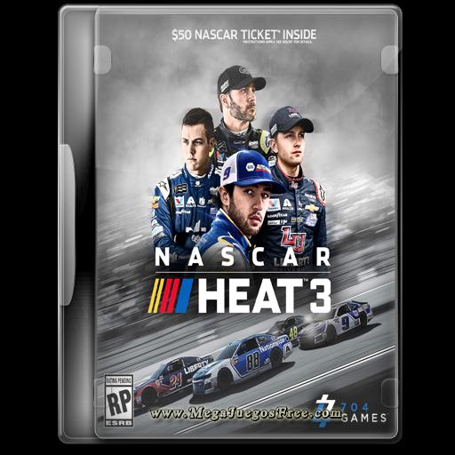 ASCAR Heat 3 Full