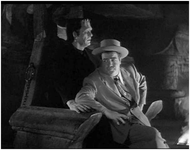 abbott and costello meet frankenstein rapidshare