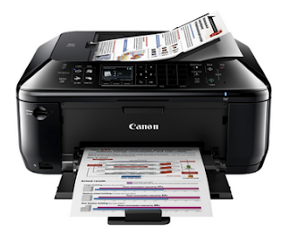 Canon PIXMA MX512 Driver Free Download