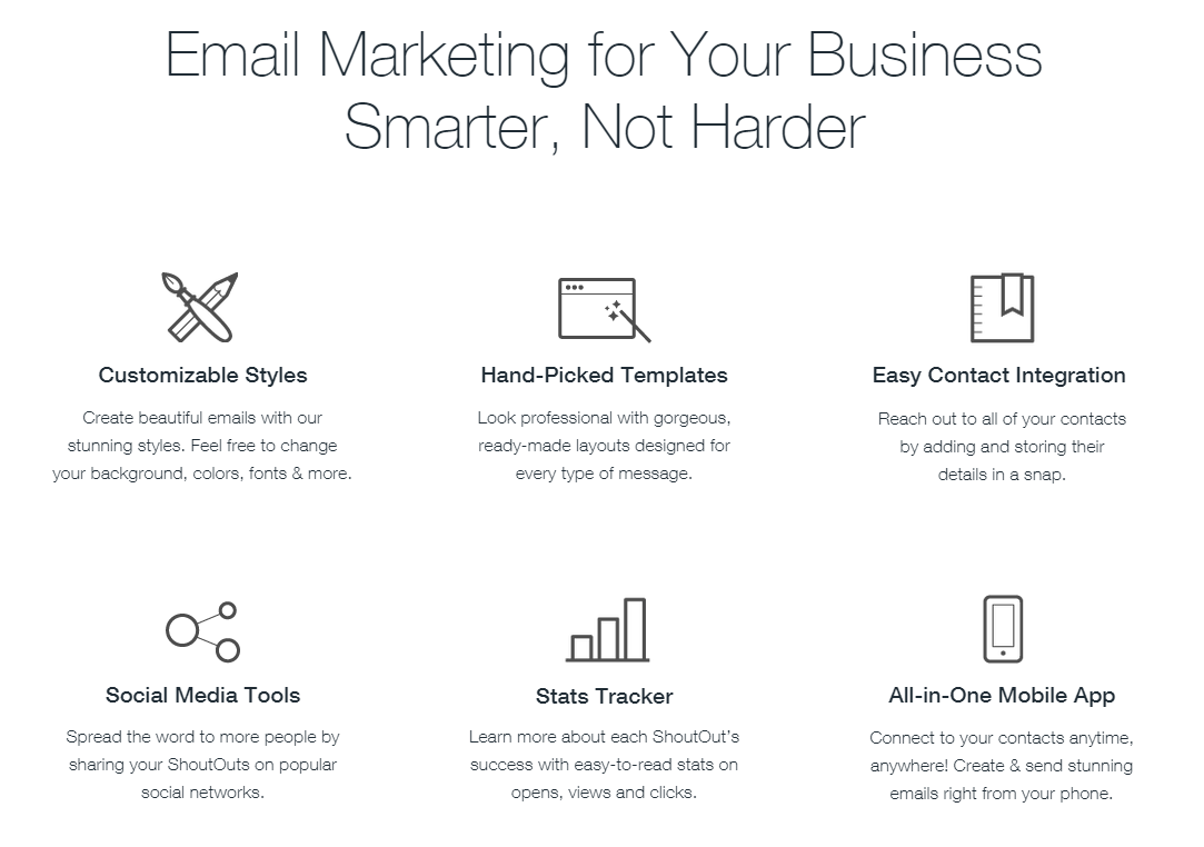 Wix Expands To Include A New Email Marketing Service Called ...