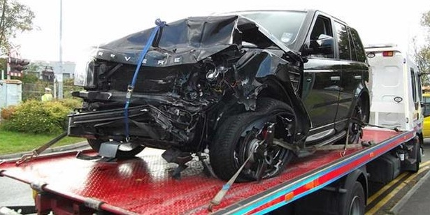 kecelakaan, asuransi, mobil, klaim, resiko