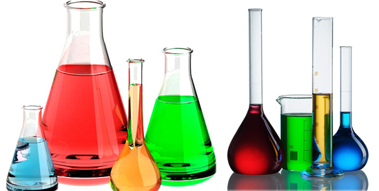 Chemicals that Changed Human Life