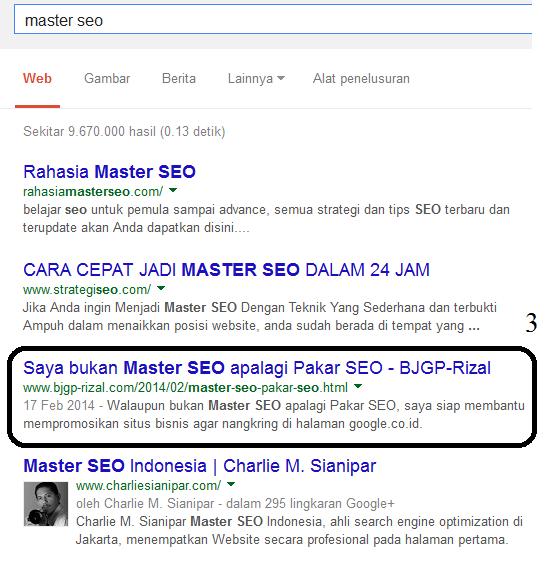 master+seo