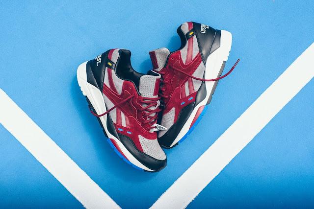 Tiết lộ cách khắc phục lỗi khi đi giày thể thao