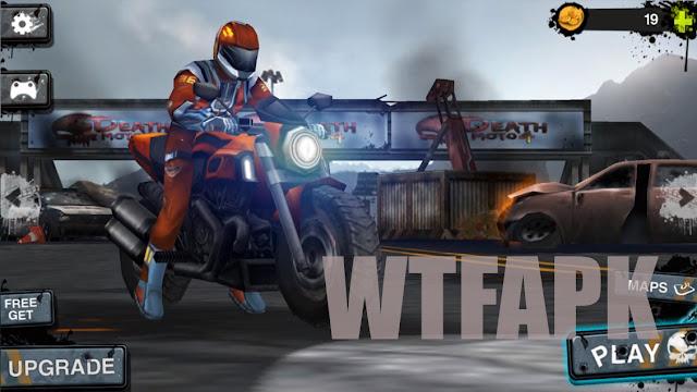 Death Moto 4 WTFAPK