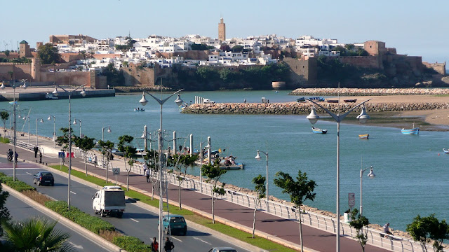 Agadir Uçak Bileti
