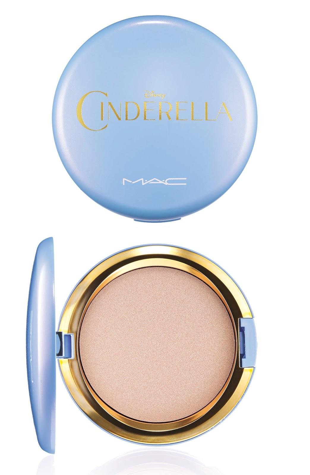 Press Release: MAC Cinderella - March 16th 2015