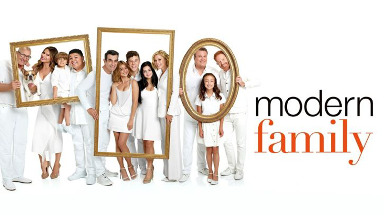 Modern Family 9x09 Espa&ntildeol Disponible