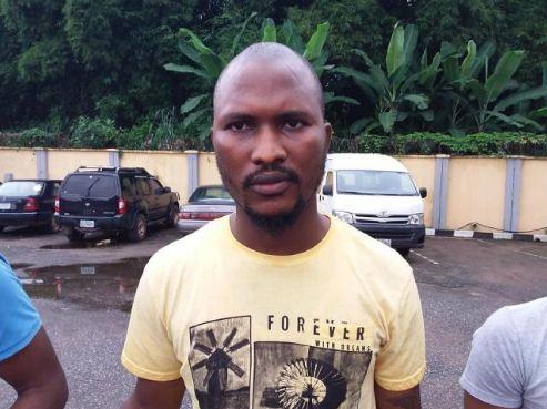 EFCC Arrests 4 Yahoo Boys In Benin (See Their Photos)