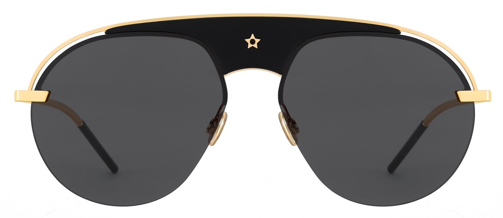 The New Dior(R)evolution Sunnies