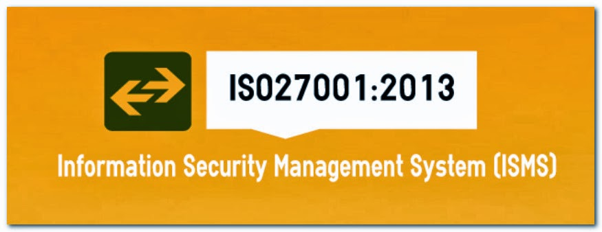 ISO27001-2013 overview requirement