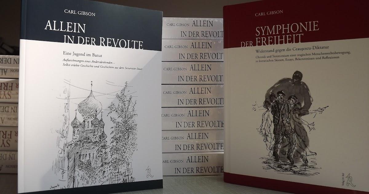 Carl Gibsons Blog Fur Literatur Geschichte Politik Und