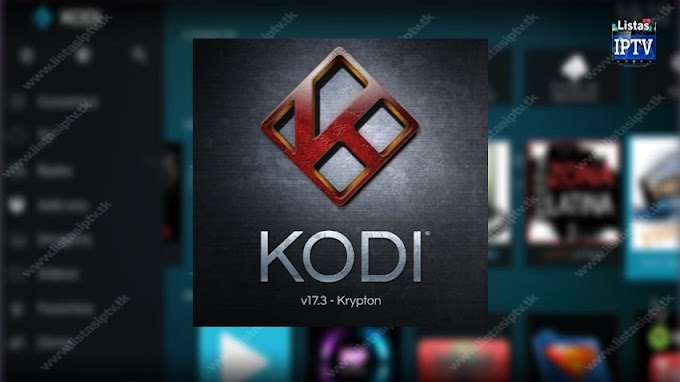 Kodi 16.1 Jarvis (Estável) / KODI 17.6 Krypton (Oficial) - (Atualizado)