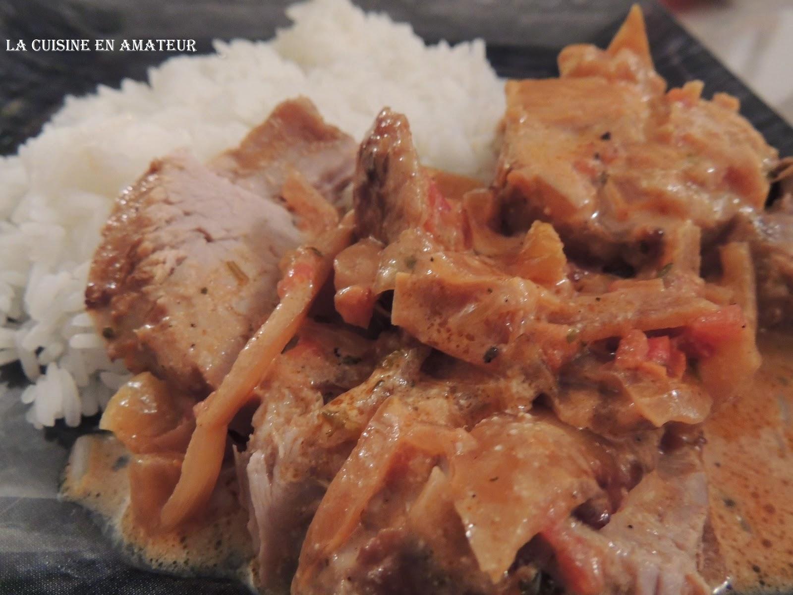 La Cuisine En Amateur De Maryline Filet Mignon Roti Au Cidre