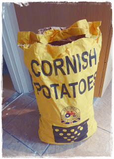 Cornish Earlies