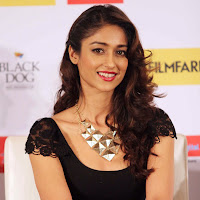 gorgeous Ileana dcruz at 58th idea filmfare press-meet