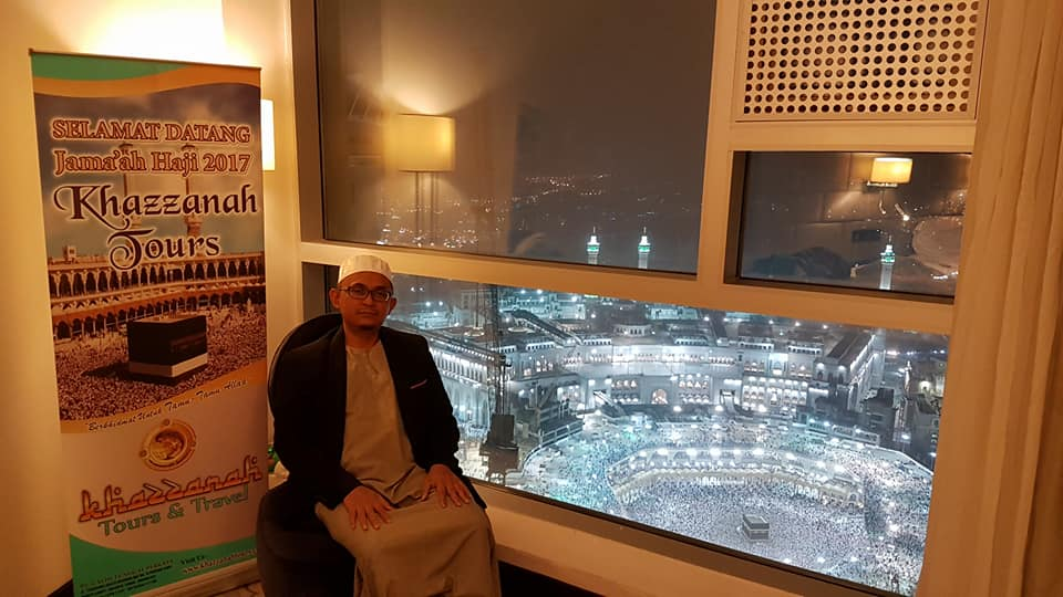 Hotel Haji Plus Khazzanah