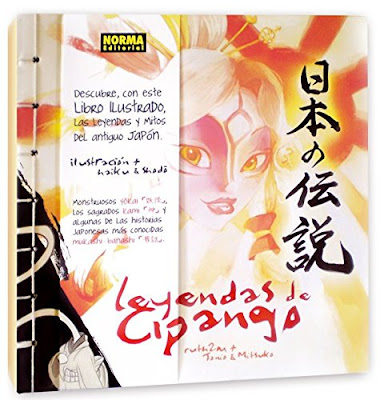 https://www.amazon.es/Leyendas-Cipango-Manga-Norma-C%C3%93MIC/dp/8467909854