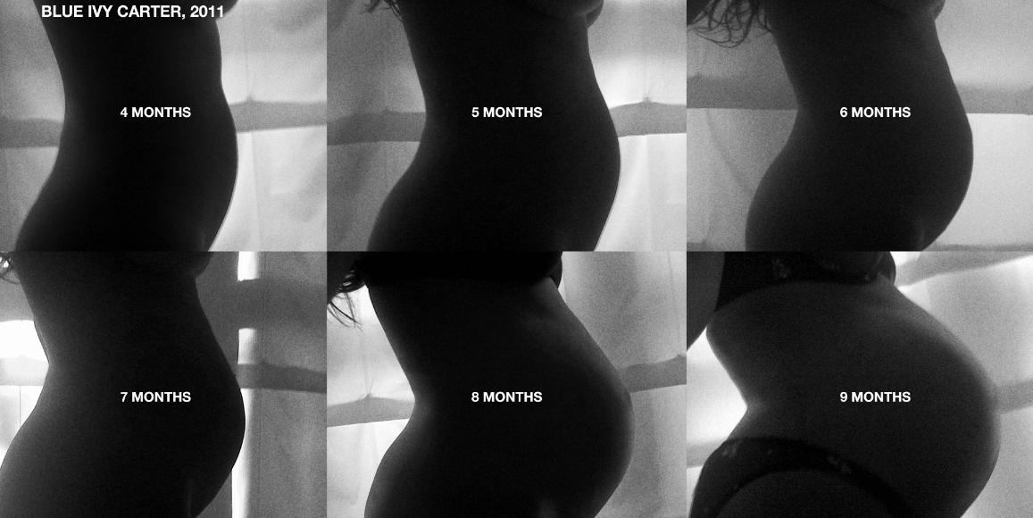 7 months preggo pregnant wife fucks a stranger 10