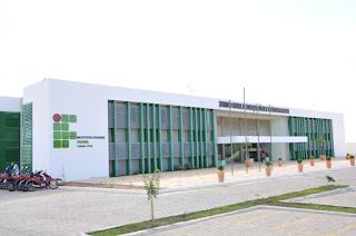 IFPB - campus Picuí lança edital para distribuir 320 armários