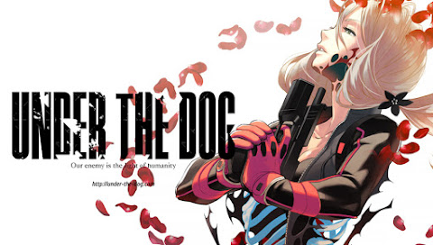 Under the Dog Subtitle Indonesia