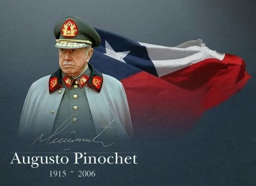 an introduction to the case of augusto pinochet