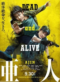 Ajin: Demi-Human Live Action (2017) Subtitle Indonesia