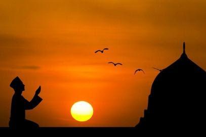 Asal muasal timbulnya Doa (Islam)