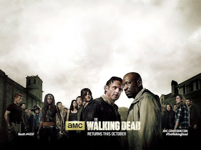 The Walking Dead 6ª Temporada
