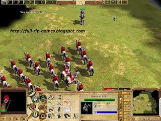 Repack Rip Games Empires Earth 2 Full Rip 250 Mb