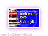 [Edisi Terbaru] Perangkat Pembelajaran TIK (Teknologi Informasi dan Komunikasi) KTSP SMP 2015.
