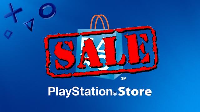 تخفيضات رهيبة تنطلق على متجر PlayStation Store الأن و ألعاب ضخمة بسعر أقل ، إليكم القائمة ..
