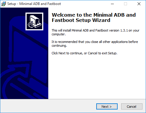 Introduction and Install Minimal ADB and Fastboot (Windows, Mac OS X, Linux)