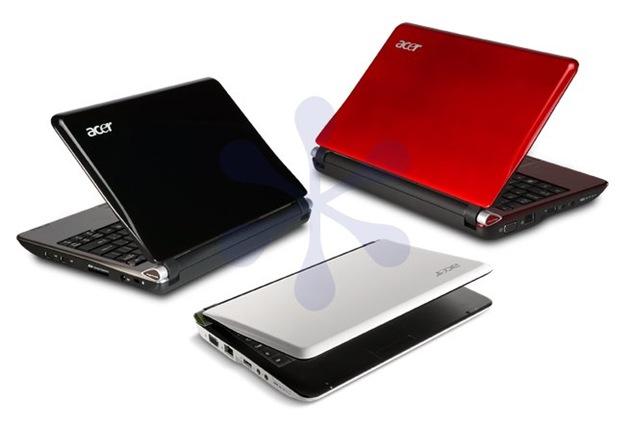 Harga Netbook Acer Terbaru