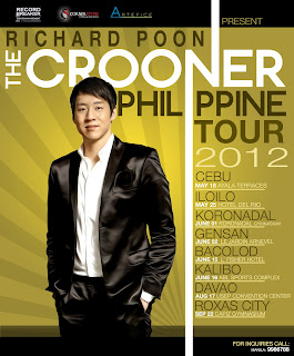 Richard Poon Goes On Nationwide Tour
