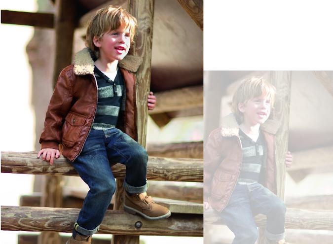 ropa para niños c&a