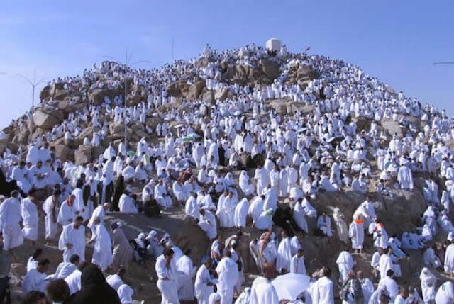 Hati-Hati Iklan Badal Haji Berbayar