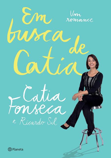 Em busca de Catia - Catia Fonseca, Ricardo Sil