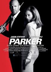 Parker (2013) 1080p Film indir