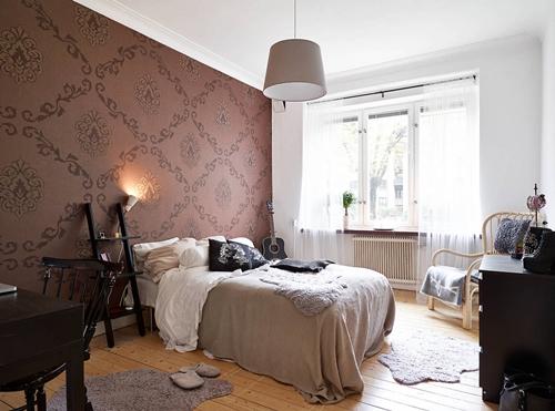 quarto elegante
