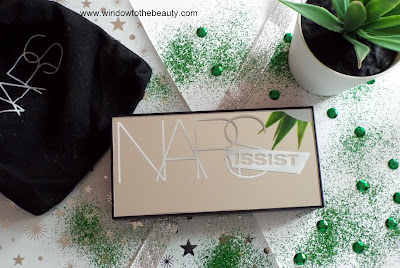 Nars Narsissist Dual-Intensity Blush Palette opinion