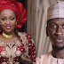 """Bello got what he deserved, he was a cheating piece of filth"" - Lady defends Maryam Sanda, who allegedly stabbed her husband to death"